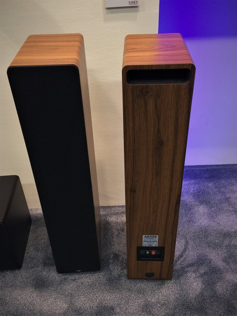 Acoustic Energy AE 109