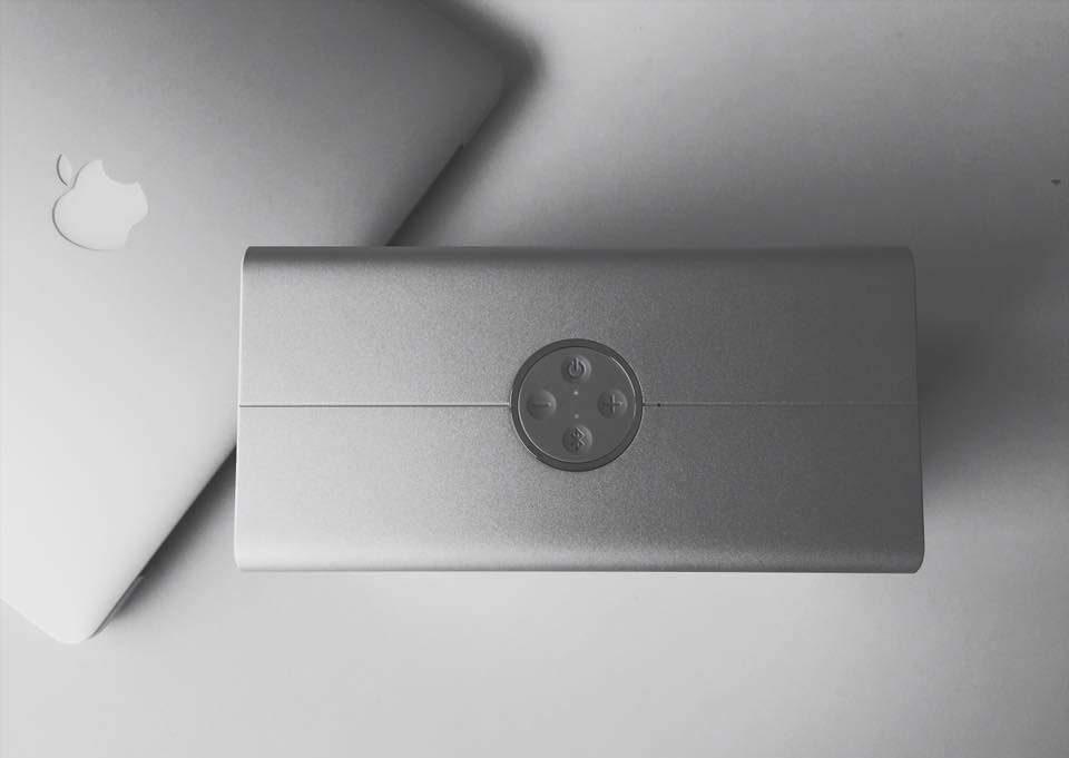 Bluetooth-колонка BT2