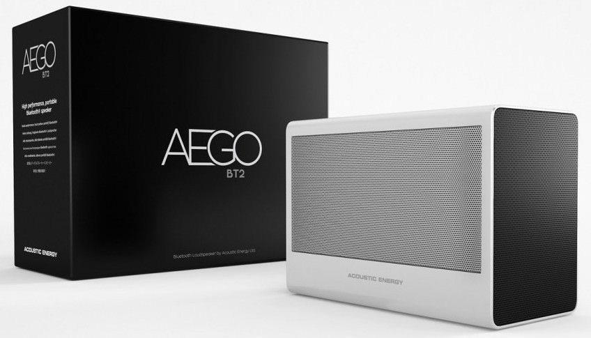 Беспроводная акустика AEGO BT2
