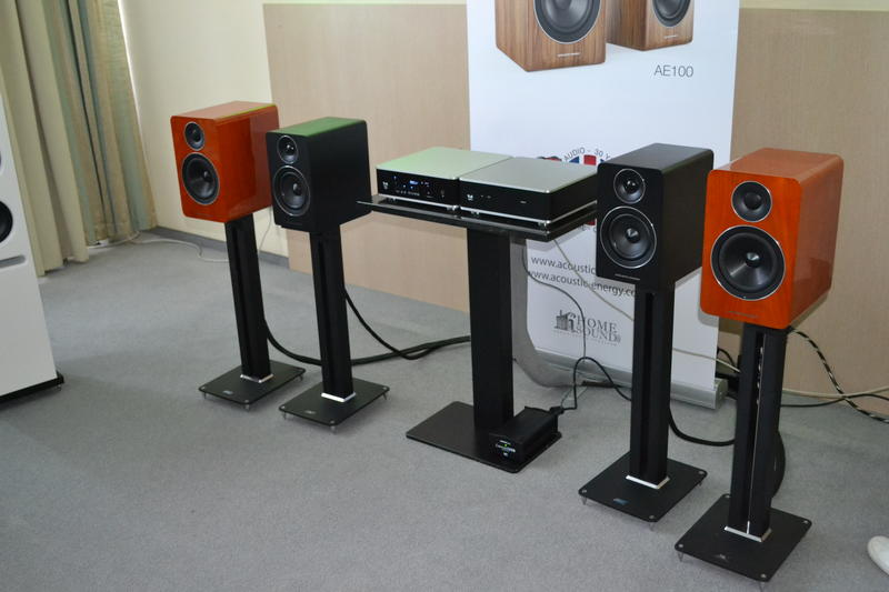 Acoustic Energy AE Active 1