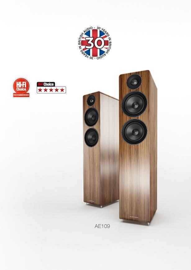 Acoustic Energy АЕ 109