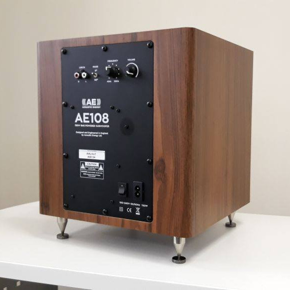 Acoustic Energy АЕ108
