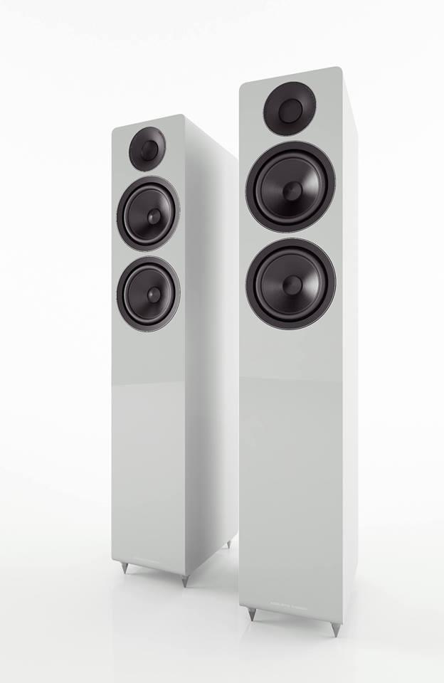 Acoustic Energy серия 300