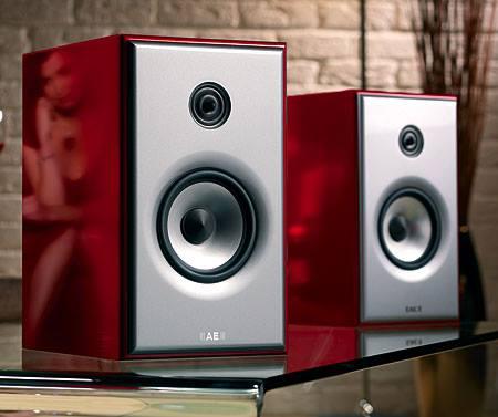 Acoustic Energy AE 1 Mk III