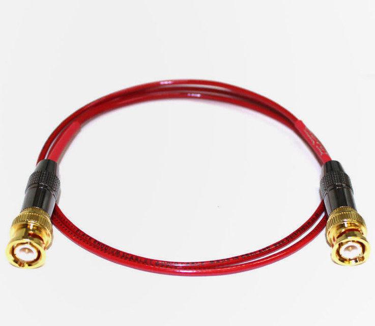 Black Rhodium анонсировали обновление линейки цифровых кабелей