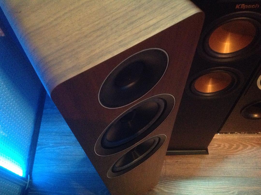 Acoustic Energy AE309