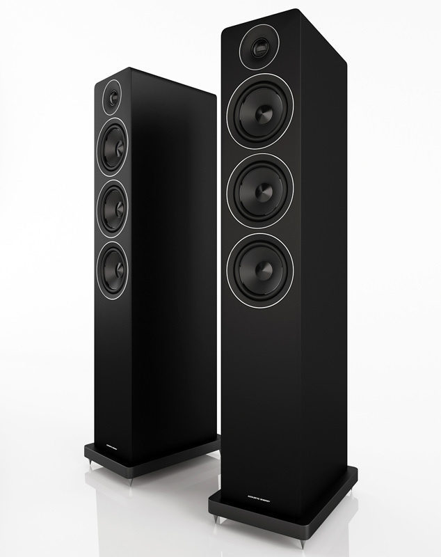 Acoustic Energy AE 120