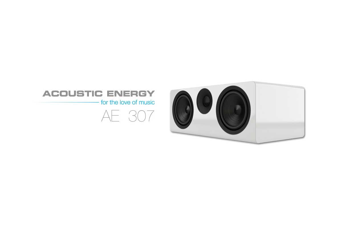 Acoustic Energy АЕ 307