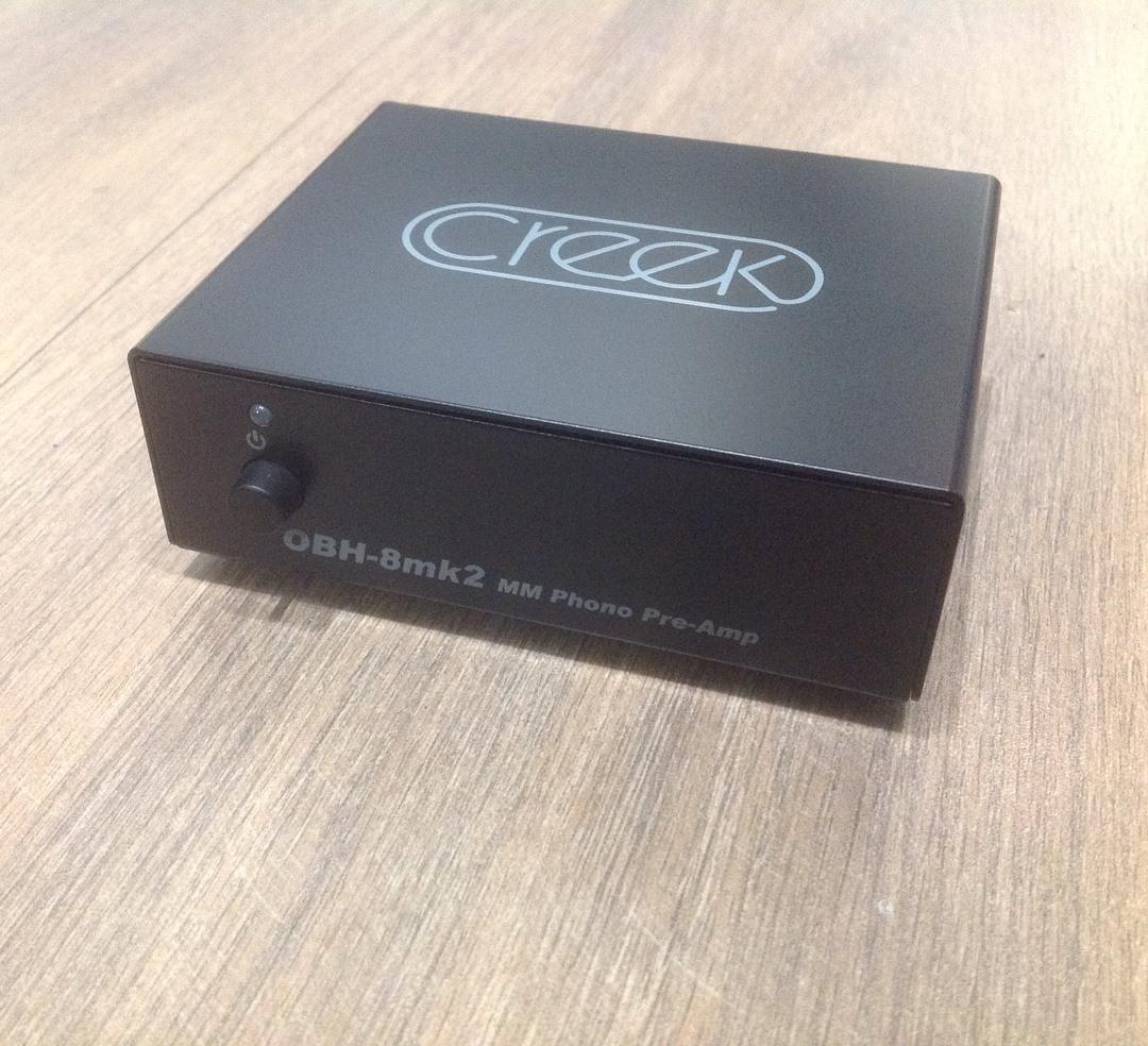 Creek Audio OBH-8 MK2
