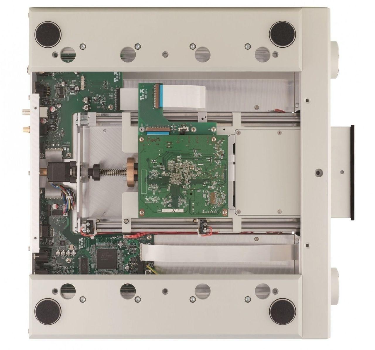 Т+А High Voltage PDT 3100 HV