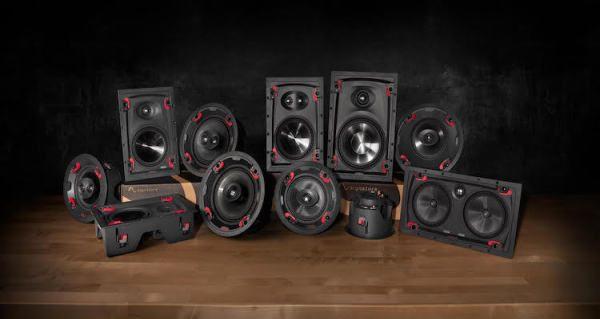 Episode Speakers на выставке ISE 2020