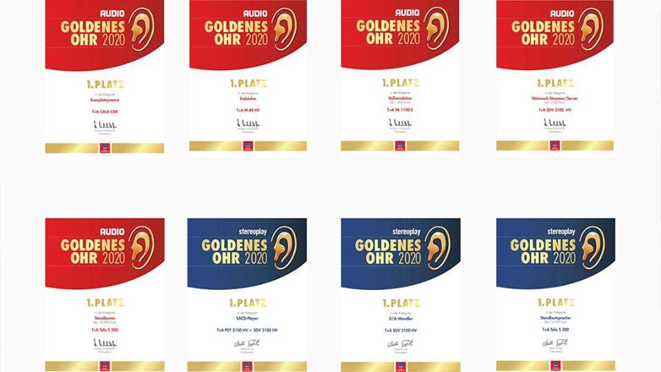 Golden Ear 2020