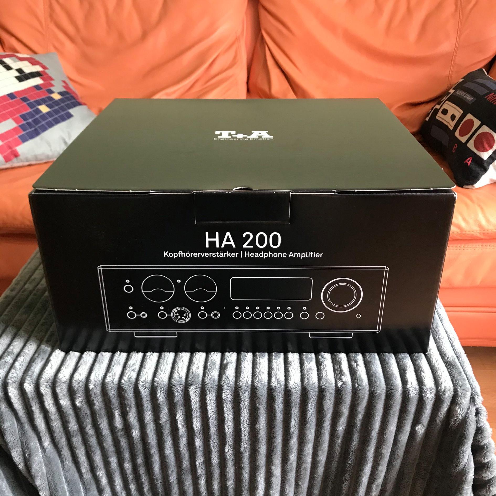 T+A HA-200